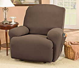 lazyboy-stretch-honeycomb-recliner