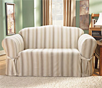 Super Organic Slipcovers For Sofas Loveseats Dailytribune Chair Design For Home Dailytribuneorg