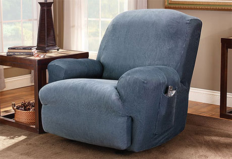 Recliner Slipcovers | Wing Chair Recliner Slipcovers | Covers for Recliners & Recliner Slipcovers | Wing Chair Recliner Slipcovers | Covers for ... islam-shia.org