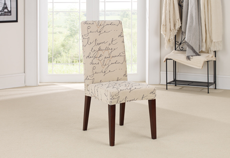 dining chair slip covers Dining Chair Slipcovers & Folding Chair Covers dining chair slip covers